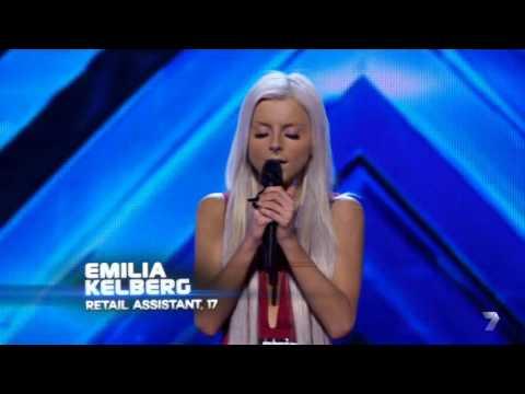 Emilia Kelberg   Shelter