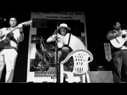Espuelas y Alpargatas en vivo, Enganchado de Chamame en Los Alazanes 2016