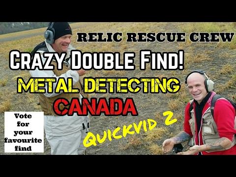 Metal Detecting Canada