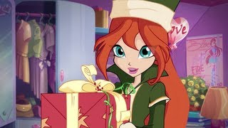 Winx Club:Magix Christmas:Holiday Emotions! Preview Clip! HD!