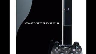 Моя консоль - Sony PlayStation 3