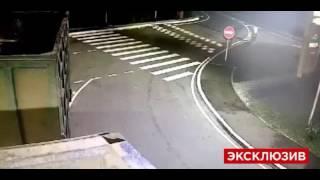 Подозреваемый в убийстве 15-летней девочки в Сочи попал на камеры наблюдения