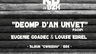 Eugénie Goadec & Louise Ebrel - Pachpi