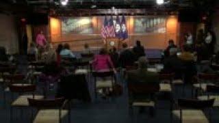 House leaders expect OK of Senate's virus aid plan