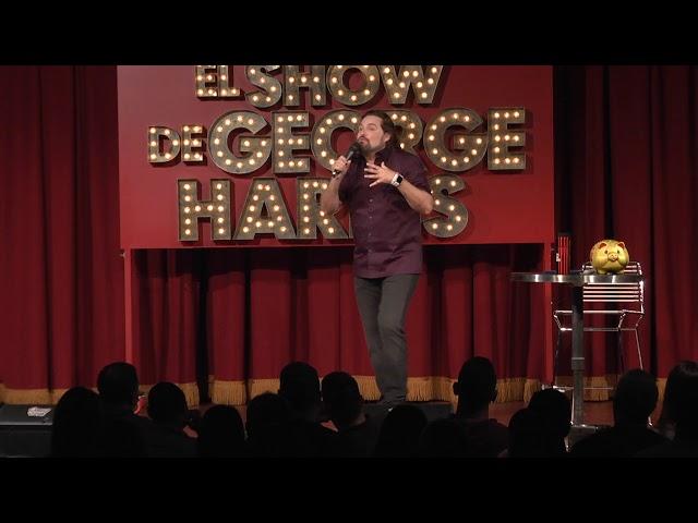 El Show de GH 6 de Dic 2018 Parte 2