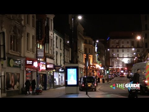 Homeless Liverpool 03 - Dispel the Myths   The Guide Liverpool