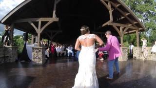 Renegar Wedding