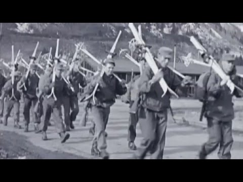 "Weaponology - ""U.S. 10th Mountain Division of World War II"""
