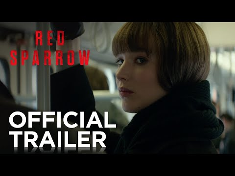 Red Sparrow | Official HD Trailer #1 | 2018 streaming vf