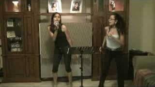 singing-La pegaita