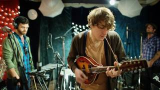 The Lighthouse and the Whaler - Pioneers (Live on KEXP)