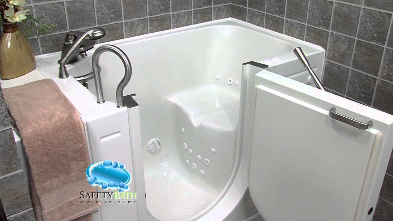 Charming See Why Our Bathtubs Are The #1 Selling Walk In Tubs In North America    YouTube