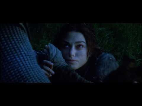 Movie Clip - King Arthur (2004) Arthur Saves Guinevere