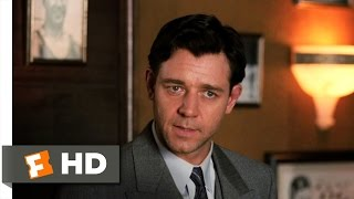 Cinderella Man (5/8) Movie CLIP - Run It Again (2005) HD