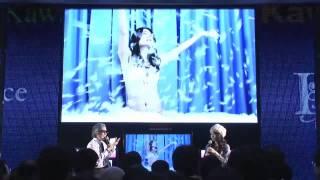 10月4日に発表された東芝の「グラスレス3Dレグザ」と「レグザAppsコネク...