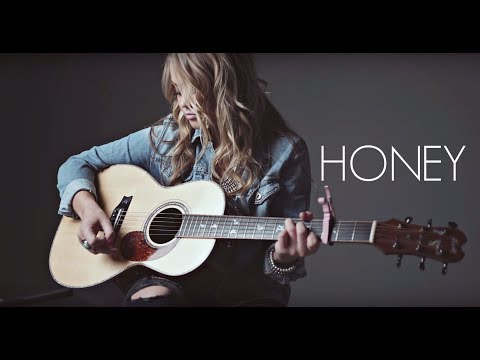 Honey -The Brinks - Cover By Riley Biederer