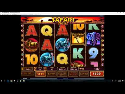 Video Malaysia online casino free credit rm20