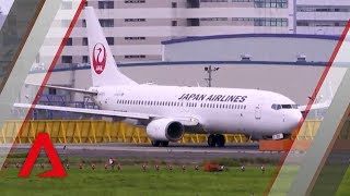 How Japan Airlines nearly collapsed | Inside The Storm | Full episode