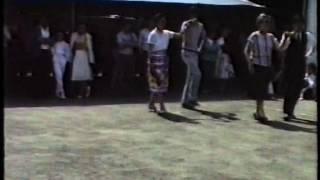1986 Concours sonneurs  Kermesse Brec'h 56