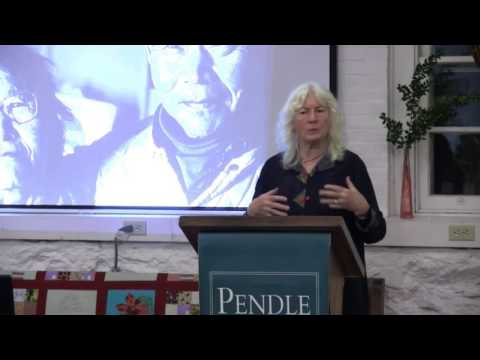 Judy Wicks   Moral Economy Conference Plenary Dec 2, 2016