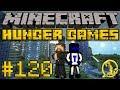 Голодные Игры #120 - Мегаполис в руинах - Minecraft Hunger Games