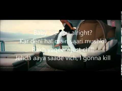 Desi Kalakaar With Lyrics Original Yo Yo Honey Singh | New Song 2014