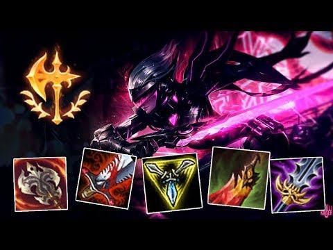 Fiora Montage 19 - Best Fiora Plays | League Of Legends Mid