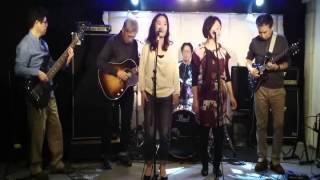 キラキラ Orange Pekoe 演奏 The Off Balance オヤジバトル 第17回 参加作品