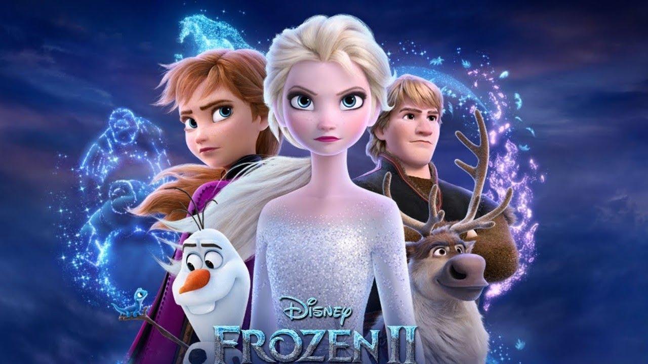 Frozen II - A Failed Disney Sequel?! Review!