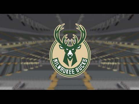 Minecraft - MEGABUILD - NBA Bradley Centre (Milwaukee Bucks)