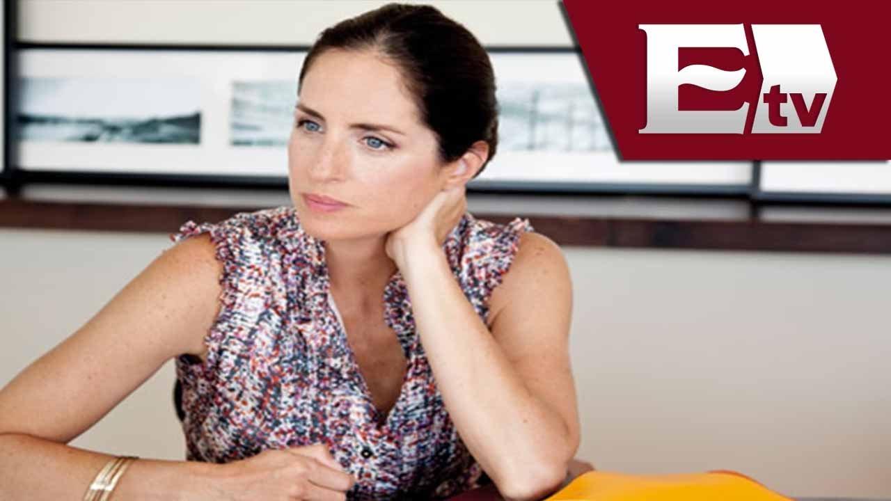 Entrevista Con Carolina Herrera De Báez Presenta Su Fragancia