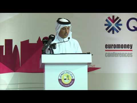 Qatar 2016: Minister of Finance