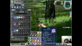 RF Online - Ranger DPS - Bellato