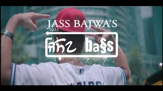 Gadiyan Ch Yaar [BASS BOOSTED] - Jass Bajwa | Deep Jandu | Urban Zimidaar | New Punjabi Songs 2017
