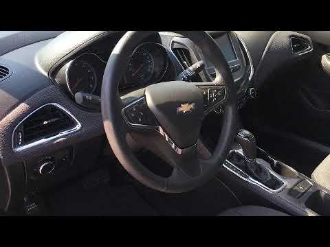 2016 Chevrolet Cruze LT | Bluetooth | Rear Cam | USB Input