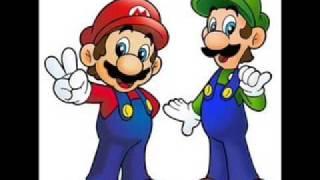 Super Mario Bros. Dirty Mix! (OC ReMix)