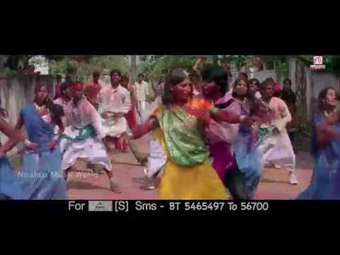 rang maricha niyan bhabhata full song ( TIGER super hit bhojpuri film )