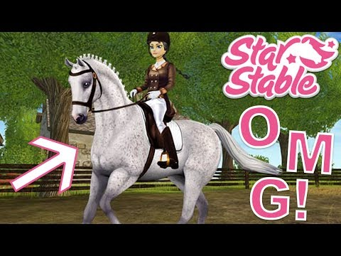 🔴 😍DOUBLE STAR COIN WEEKEND! 🐴⭐ | Star Stable Online Live Stream