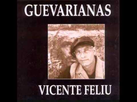 Vicente Feliú-Menos mal