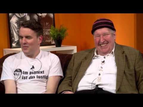 Helmut Krauss über Peter Lustig (Pantoffel-TV #62)