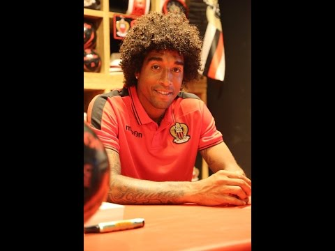 OGCNice interview dante RMC