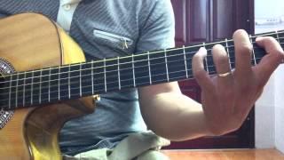 Học đàn guitar đệm hát cơ bản - Hướng dẫn INTRO bài hát sáng tạo phần 3 [HocDanGhiTa.Net]