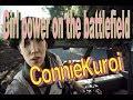 BF4: Girl Power On The Battlefield | ConnieKuroi