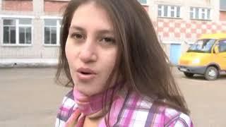 Ты в моем сентябре Посвящается выпускникам Мари-Турекского района. Фильм-клип Ивана Герасимова