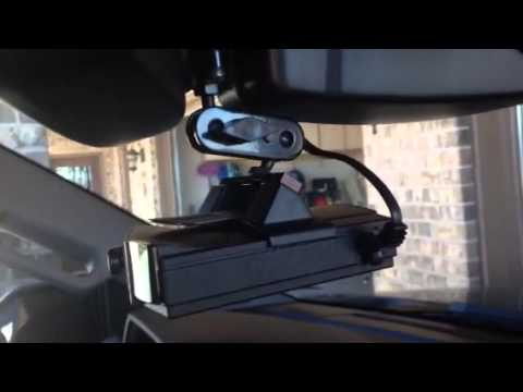 valentine one radar mount on 2015 f150 youtube - Valentine One Mount
