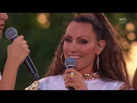 Alcazar medley LIVE-Alcastar, Crying At...