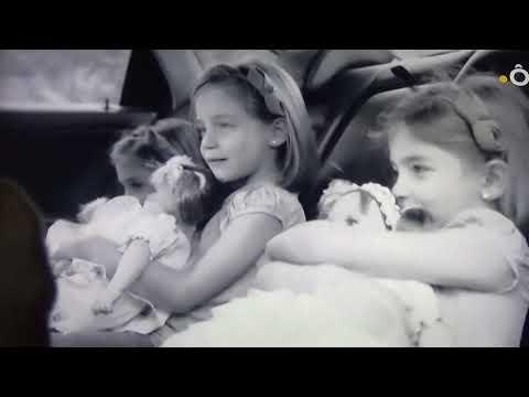 Les Trois Visages d'Ana Ana Laura Ana Lùcia et Ana leticia soufre dans un accident de voiture