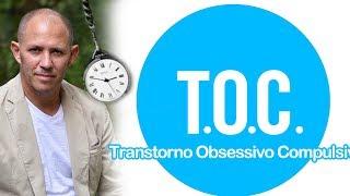 """""""O TOC não é um problema ele é a solução"""" - Vídeo 01"""