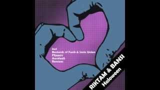 Riktam & Bansi - Haloween (Flippers Remix)