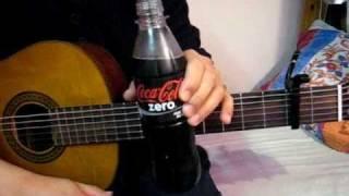 Bai Tap 25B Guitar - Tao Intro: Ru Em Tung Ngon Xuan Nong - Trinh Cong Son